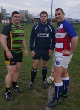 Grasshoppers Legacy Lights - article in Touchline
