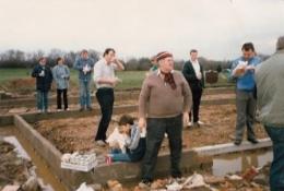Jack 'Wacker' Neate - RIP
