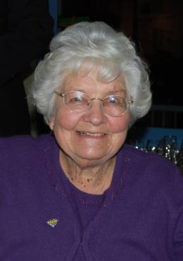 RIP Joan Whittaker