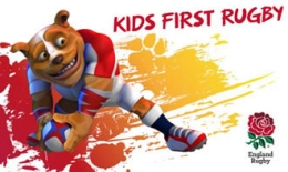 Grasshoppers launches new mini rugby initiative