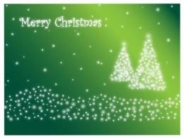 Christmas message for 2018
