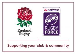 NatWest RugbyForce 2015 - 27th June 2015