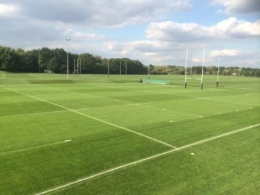 Grasshoppers receive RFU Lead Up and Legacy Funding for Floodlights