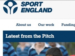 Sport England - Rugby clubs ready for World Cup surge