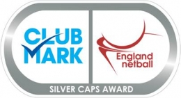 Grasshoppers Netball achieve Silver CAPS Award