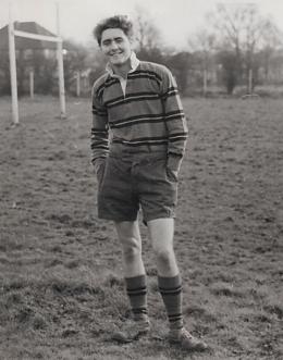 Terry Ilbury RIP