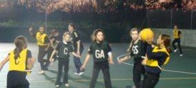 Netball - Juniors
