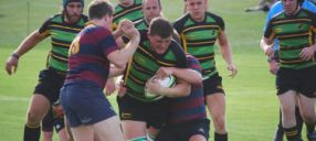 Rugby - Seniors