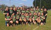 1XV crowned London 3 North West Champions