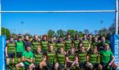 Grasshoppers 2nd XV win Middlesex Merit Cup