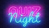 Monthly Quiz Nights!